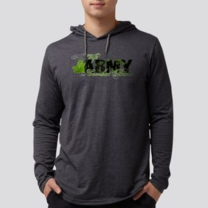 wife Mens Hooded Shirt