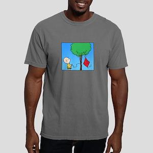 kitetree Mens Comfort Colors Shirt