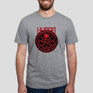 Hydra Mens Tri-blend T-Shirt