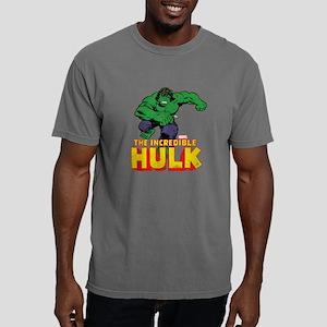 Hulk3 Mens Comfort Colors Shirt