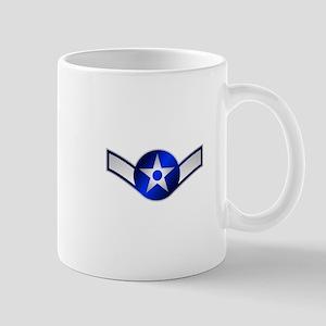 Air Force Airman Mug