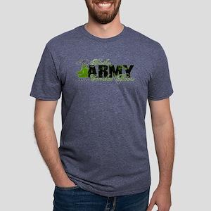 bro Mens Tri-blend T-Shirt