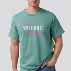 airforcegrandma772 Mens Comfort Colors Shirt