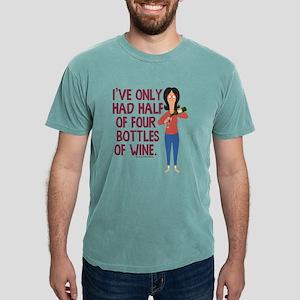 Bob's Burgers Linda  Mens Comfort Colors Shirt