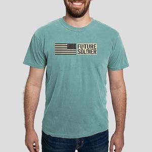 U.S. Army: Future Soldie Mens Comfort Colors Shirt