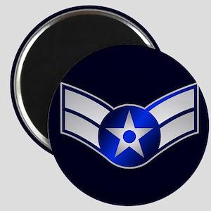 Air Force Airman First Class Magnet