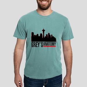 Skyline Mens Comfort Colors Shirt