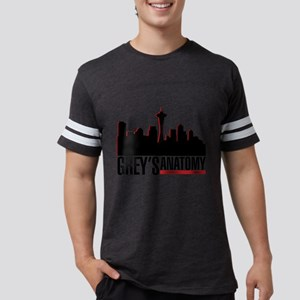 Skyline Mens Football Shirt