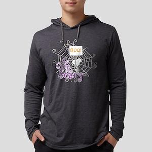 SoCuteItsScary-Dark Mens Hooded Shirt