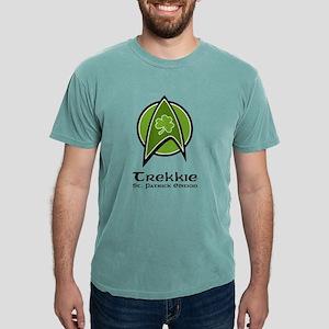 stpatricktrek01 Mens Comfort Colors Shirt