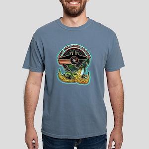 USAF AC-47 Spooky Mens Comfort Colors Shirt