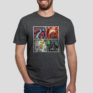 3-03_Bey_Shirt_Bladebreaker Mens Tri-blend T-Shirt