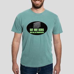 startrek39 Mens Comfort Colors Shirt
