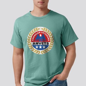 amvets t Mens Comfort Colors Shirt
