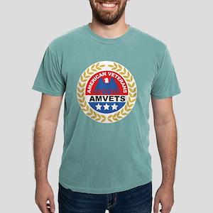 amvets t Mens Comfort Colors Shirt