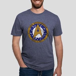 1701a_logo Mens Tri-blend T-Shirt