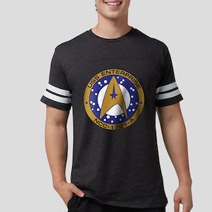 1701a_logo Mens Football Shirt