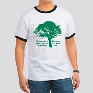 Plant a Tree Now T-Shirt
