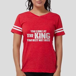 The King Dark Womens Football Shirt