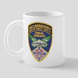 Passamaquoddy Ranger Mug