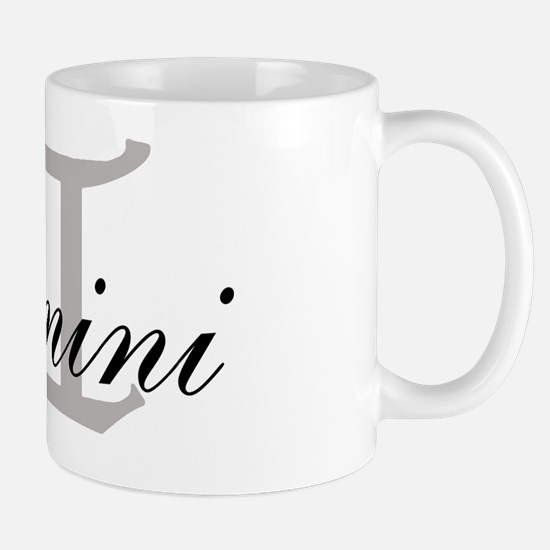 Gemini Coffee Mug / Cup 11oz