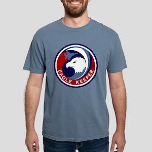 F-15 Eagle Keeper Mens Comfort Colors Shirt