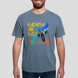 kab shirt drk Mens Comfort Colors Shirt