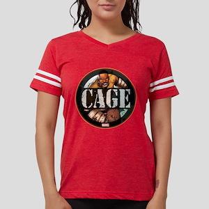 Luke Cage Badge Womens Football Shirt