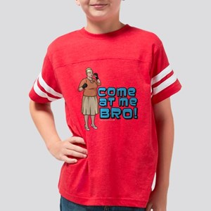 Archer Bro Dark Youth Football Shirt