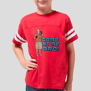 Archer Bro Dark Youth Football Shirt