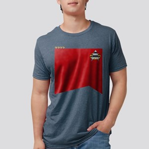 Star Trek TNG tunic Mens Tri-blend T-Shirt