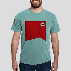 Star Trek TNG tunic Mens Comfort Colors Shirt