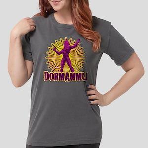 Doctor Strange Dormamm Womens Comfort Colors Shirt