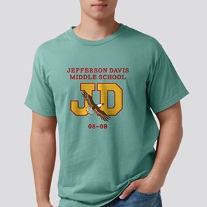 Eastbound and Down: JD M Mens Comfort Colors Shirt