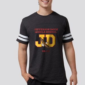 Eastbound and Down: JD Middle  Mens Football Shirt