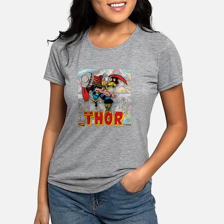 Thor Panels Tri-Blend T-shirt