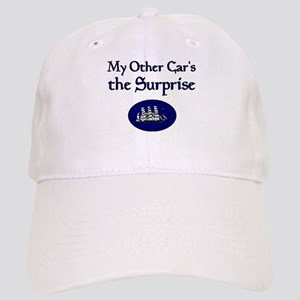 My Other Car's the Surprise Cap