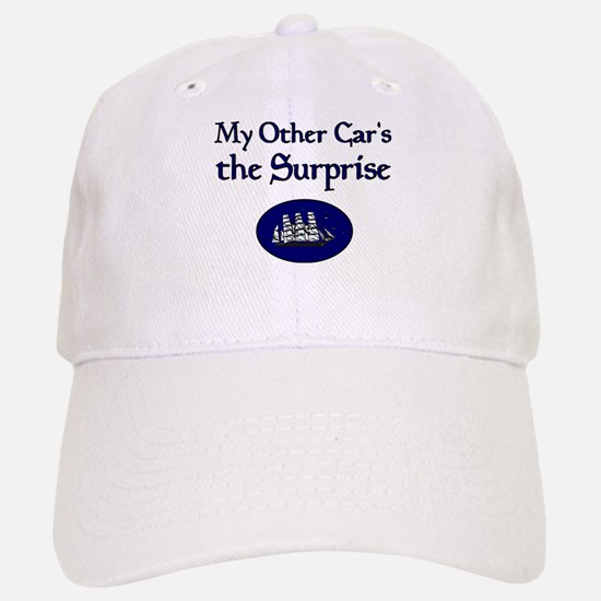 My Other Car's the Surprise Baseball Baseball Cap
