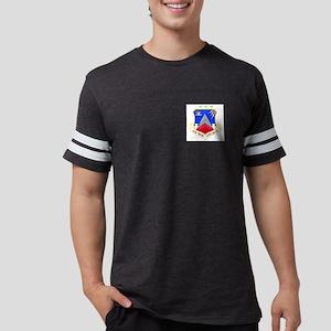Air War College copy Mens Football Shirt