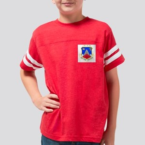 Air War College copy Youth Football Shirt