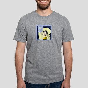 Marcie Mens Tri-blend T-Shirt