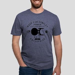 nx01-fleet-yards copy Mens Tri-blend T-Shirt