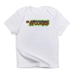 The Spookies Logo Infant T-Shirt