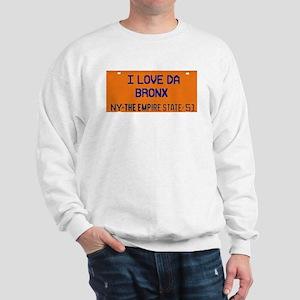 2/sided Bx.Sweatshirt