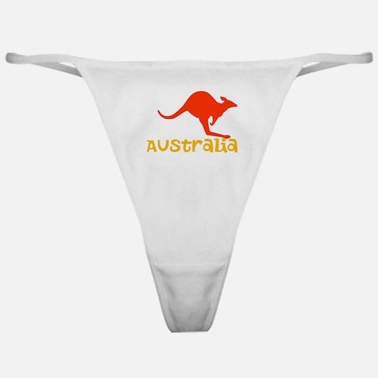 Australia Classic Thong