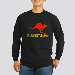 Australia Long Sleeve T-Shirt