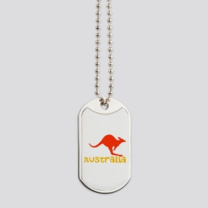 Australia Dog Tags