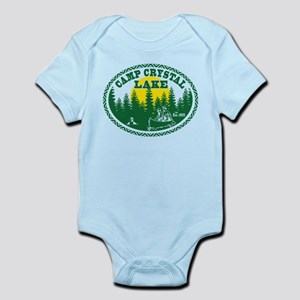 Camp Crystal Lake Body Suit