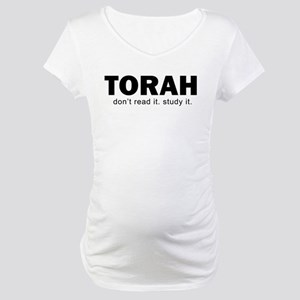 Torah Maternity T-Shirt