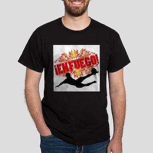 En Fuego Dark T-Shirt
